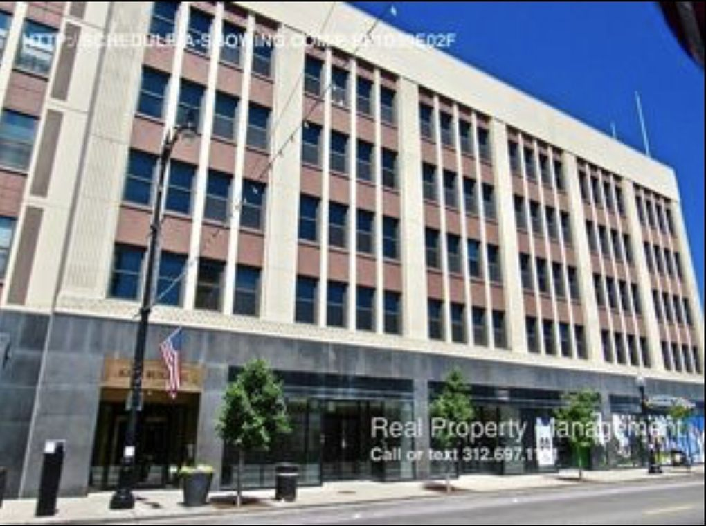 Property Transfers Cook County Il