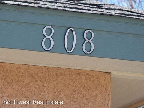 Photo of 808 S Elgin Ave, Portales, NM 88130