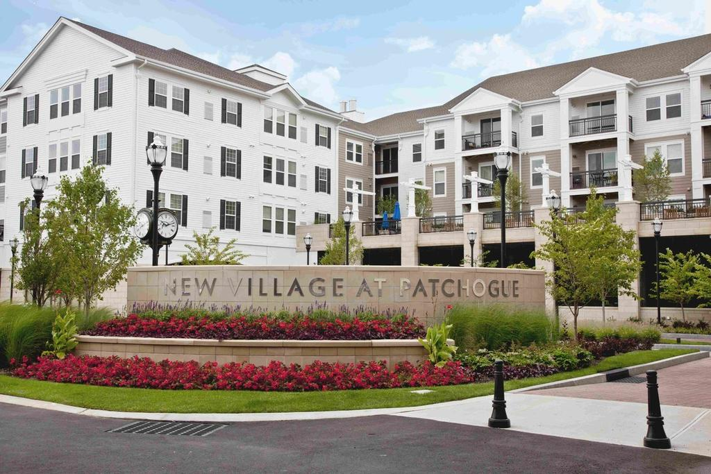 New Village at Patchogue