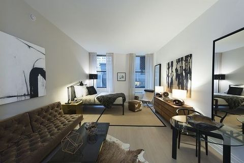 Photo Of 70 Pine St Apt 1106 New York Ny 10005 Apartment For Rent