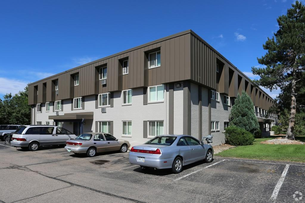 Apartments For Rent Near Harper College
