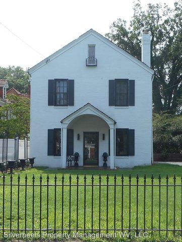 1212 Ann St, Parkersburg, WV 26101