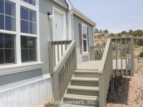4435 N Quail Hollow Rd, Rimrock, AZ 86335