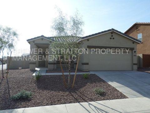 18143 W Hatcher Rd, Waddell, AZ 85355