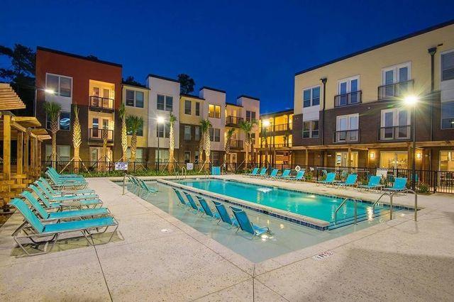 Waverly Place Apartments Charleston Sc
