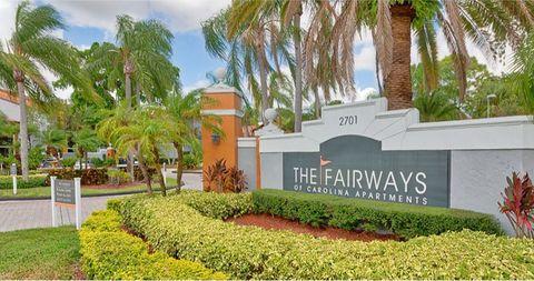 2701 N Rock Island Rd, Margate, FL 33063