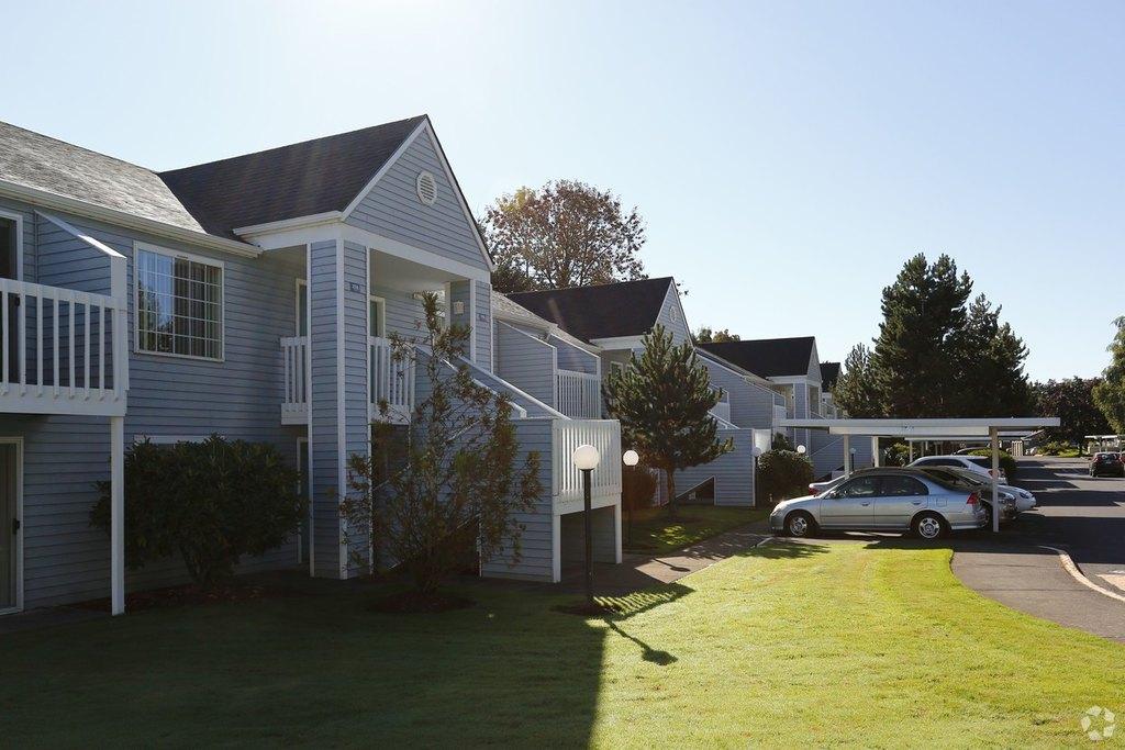 Parkgrove Apartments