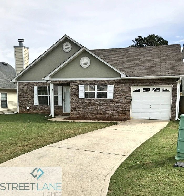 15 Chandler Field Dr, Covington, GA 30016