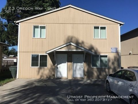 123 Oregon Way, Longview, WA 98632