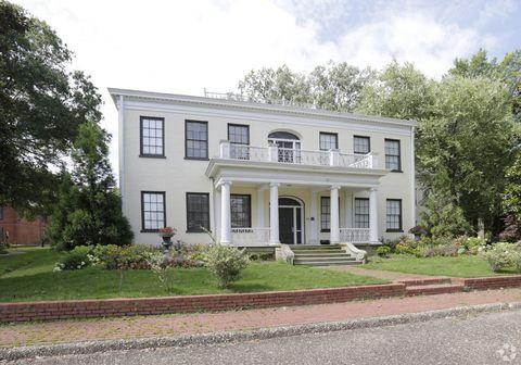 Quapaw Quarter Little Rock Ar Apartments For Rent Realtor Com