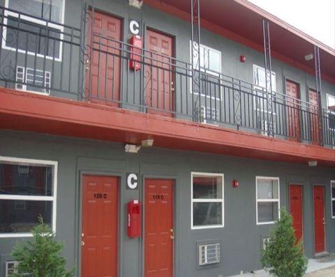 1937 Saint Ann St, New Orleans, LA 70116