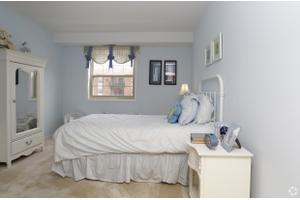 2 Bedroom 1 Bath Apartment for Rent at Painters Mill Apartments ...