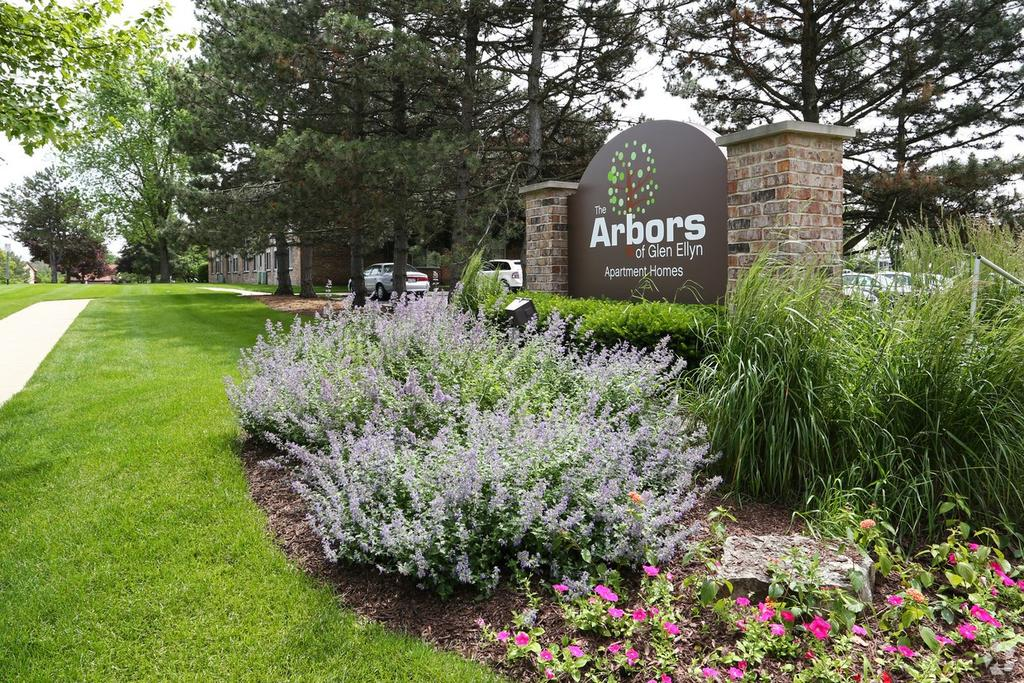 The Arbors of Glen Ellyn