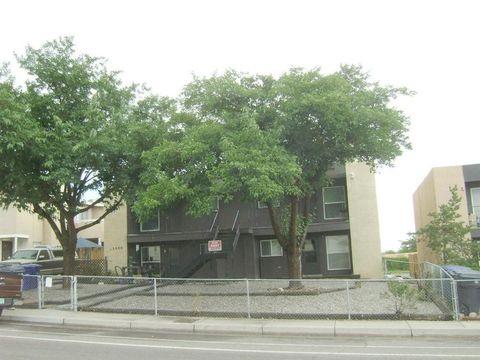 Photo of 13000 Constitution Ave Ne Apt D, Albuquerque, NM 87112