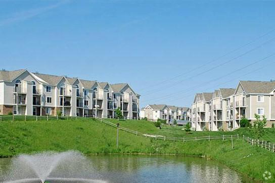 Autumn Lakes Apartments and Townhomes