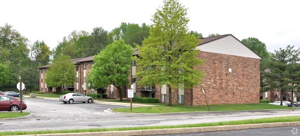 Old Orchard Apartments