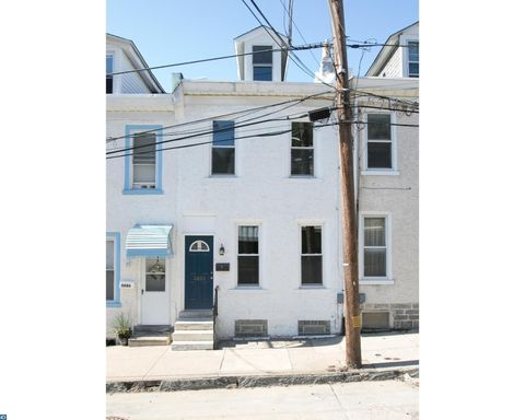 4688 Wilde St, Philadelphia, PA 19127