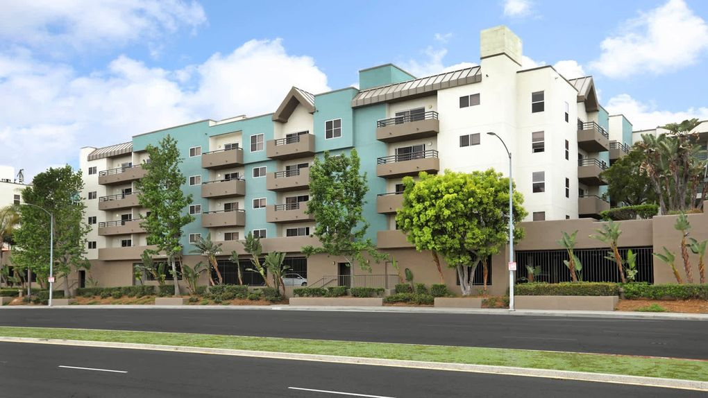 Apartments For Rent In Westchester California