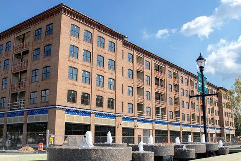 Photo of 5001 Libbie Mill East Blvd, Richmond, VA 23230