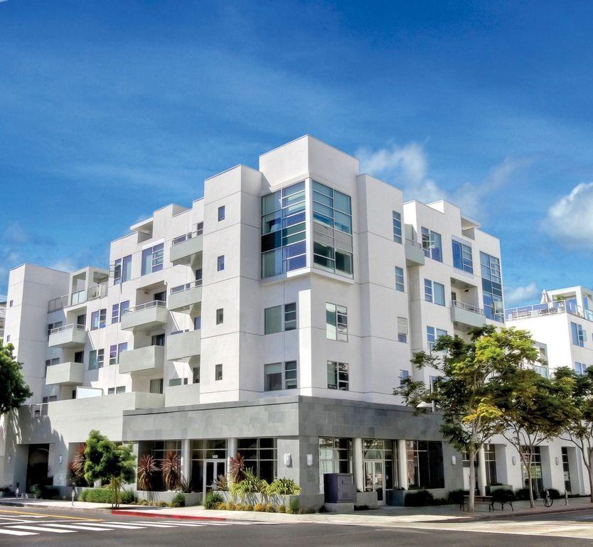 Luxury Beachfront Properties Los Angeles: 1410 5th St, Santa Monica, CA 90401