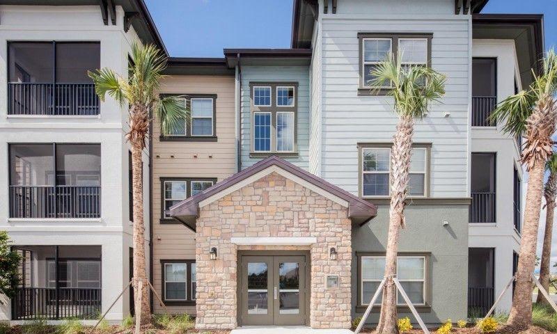 Elegant 5400 Coraci Blvd, Port Orange, FL 32128. Apartment For Rent