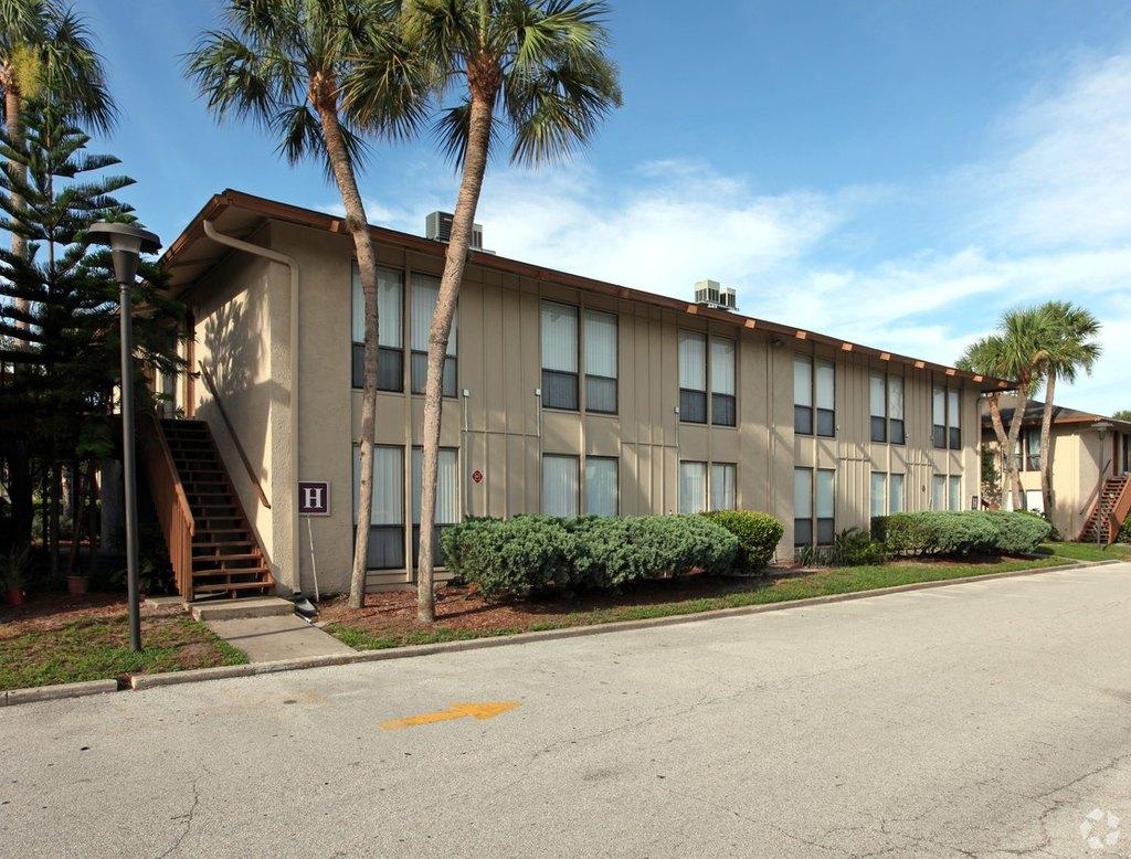 Conway Gardens Apartments Orlando Fl