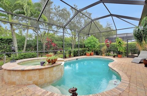 Photo of 12565 Grandezza Cir, Estero, FL 33928