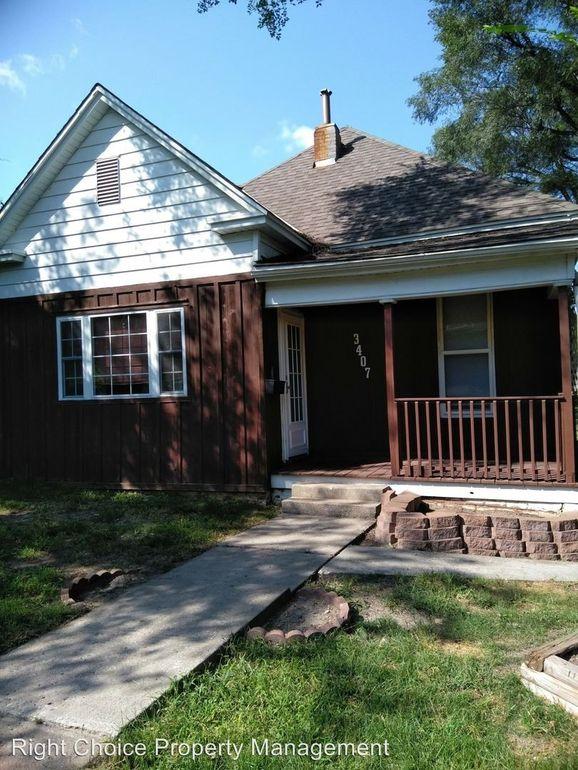 Home For Sale  Lafayette St Joseph Mo