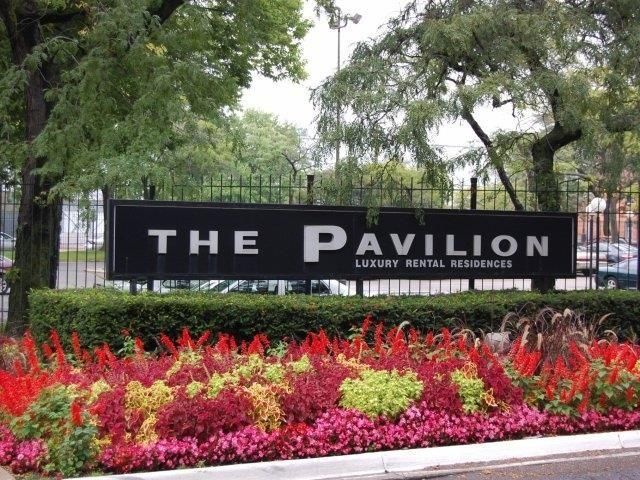 Pavilion Apartments