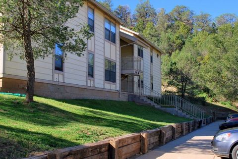 Photo of 301 Sierra Ln, Ruidoso Downs, NM 88346