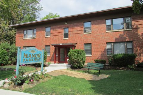 Photo of 90 Manor Pkwy Apt 2, Rochester, NY 14620