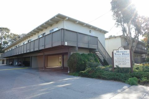 Photo of 825 Casanova Ave, Monterey, CA 93940