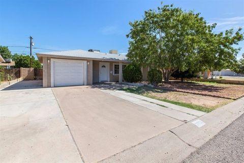3908 W Rovey Ave, Phoenix, AZ 85019
