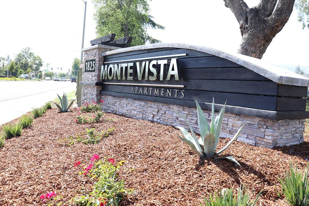 Monte Vista Apartments