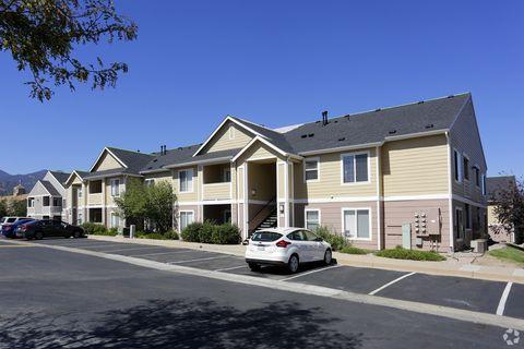 Photo of 1265 Capistrano Pt, Colorado Springs, CO 80906