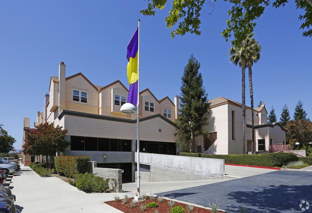 Stevens Creek Villas
