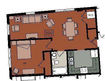 309 N Main St Apt 200, Marion, VA 24354