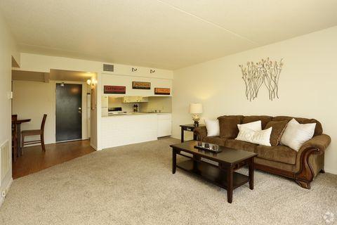 P O Of 2745 Birchcrest Dr Se Grand Rapids Mi 49506 Apartment For Rent