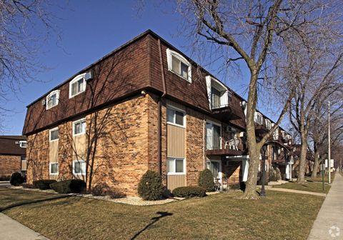 10520 Ridgeland Ave Chicago Ridge Il 60415 Apartment For Rent
