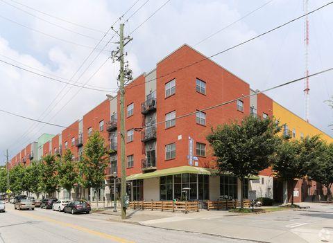 Photo of 240 N Highland Ave Ne, Atlanta, GA 30307