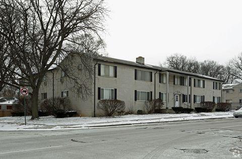 22145 W Mc Nichols Rd, Detroit, MI 48219