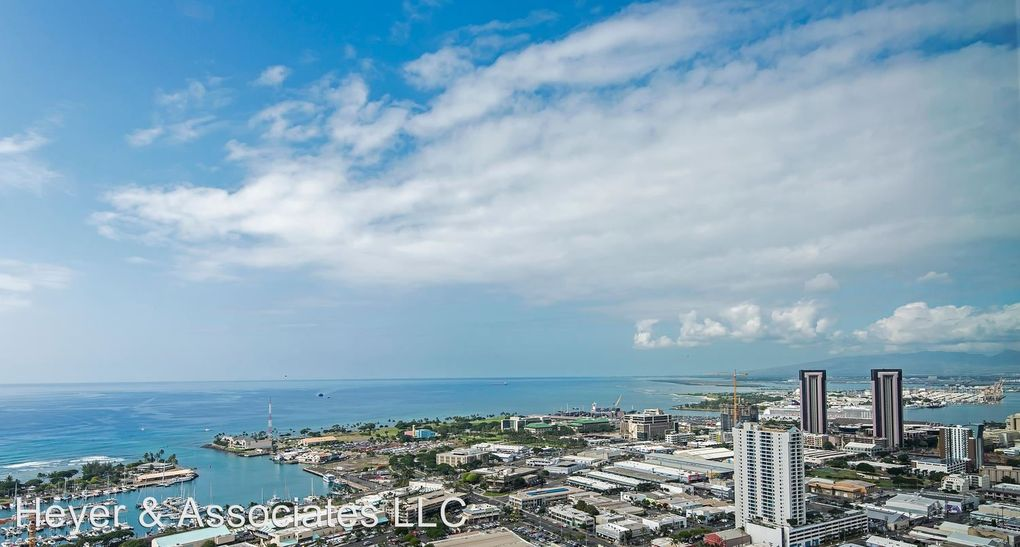 1009 Kapiolani Blvd Apt 4804, Honolulu, HI 96814