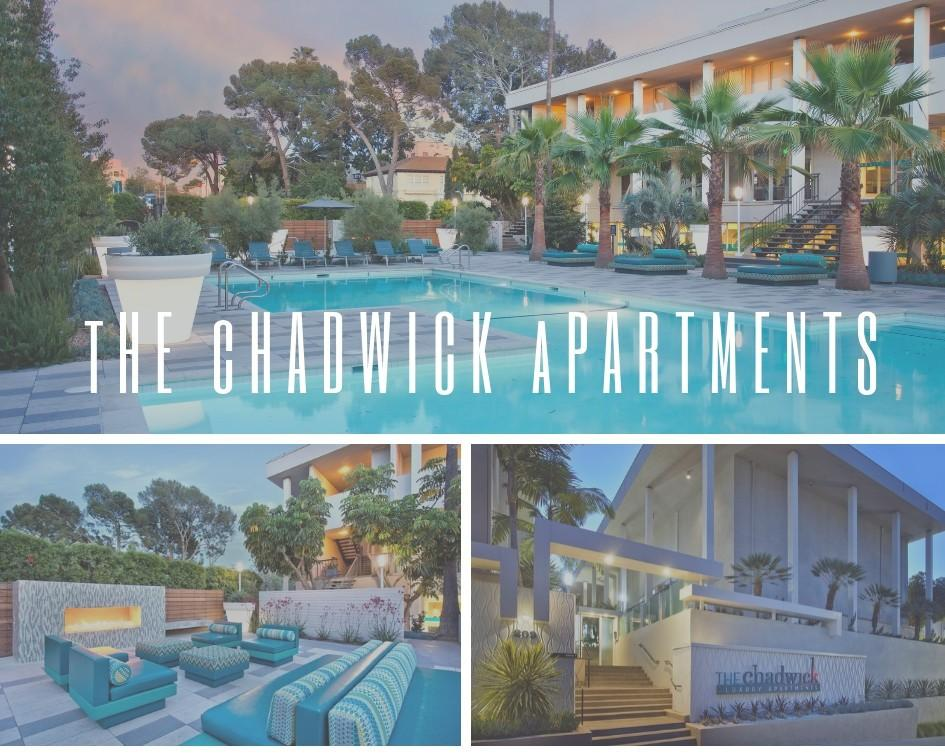 The Chadwick Apartment Homes