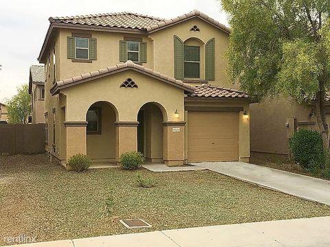 6421 W Harwell Rd, Laveen, AZ 85339