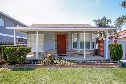 12911 Roselle Ave, Hawthorne, CA 90250