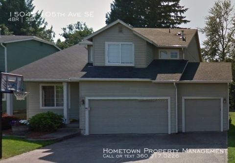 Photo of 15045 105th Ave Se, Yelm, WA 98597
