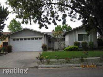 4773 Norwich Way, San Jose, CA 95130