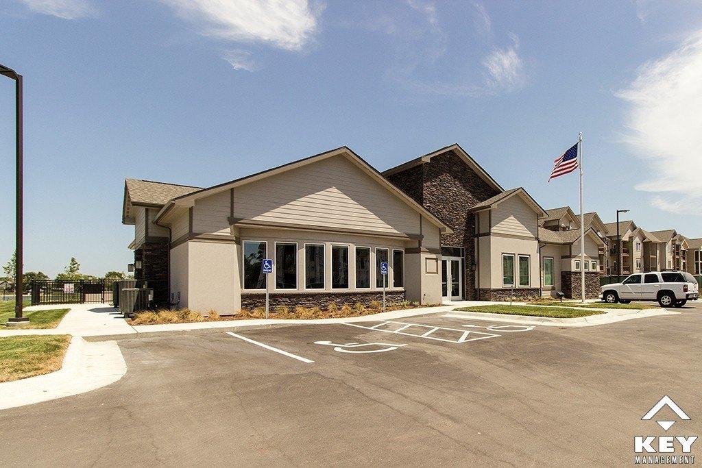 3110 N Ridge Rd, Wichita, KS 67205