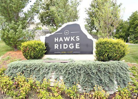 100 Hawk Ridge Dr, Iowa City, IA 52246