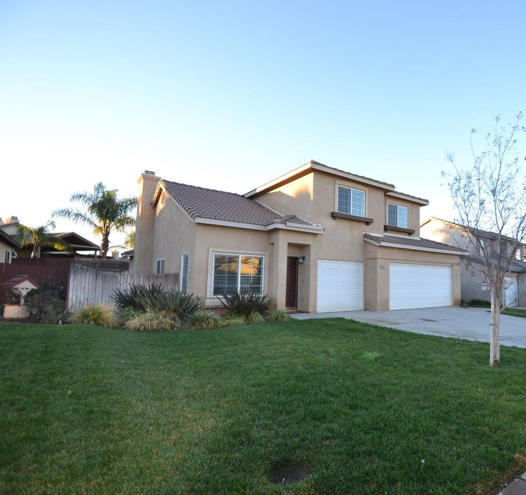 1632 Stone Creek Rd, Beaumont, CA 92223